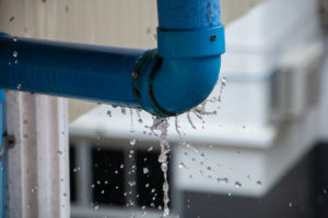 Bursting pipes should be a major priority when protecting your vacation home